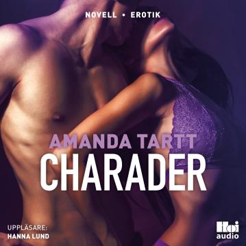 Charader audio